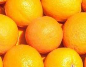 Рецепт домашнього вина з апельсинів фото
