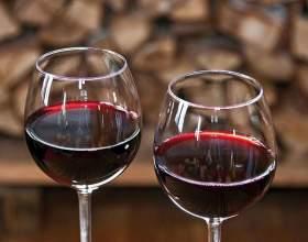 Рецепт домашнього вина з чорносливу фото