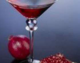 Рецепт домашнього вина з граната фото
