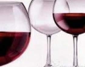 Рецепт домашнього вина з тернини фото