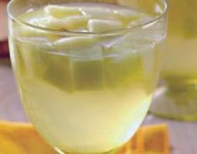 Рецепт домашньої наливки з дині на горілці фото