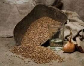 Рецепт хлібного самогону фото