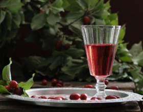 Рецепт кізілової настоянки на горілці фото