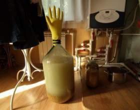 Рецепт пшеничного самогону фото