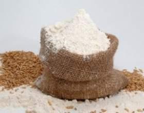 Рецепт самогону з борошна фото