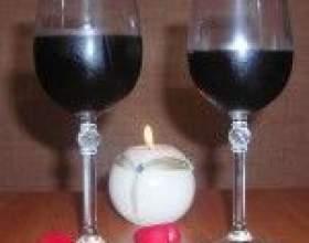Рецепт вина з шовковиці (тутового ягід) фото