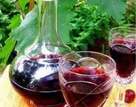Рецепт вишневої наливки в домашніх умовах фото
