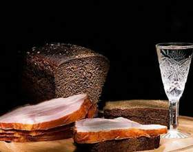 Рецепт горілки на кмину фото