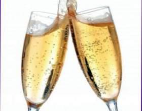 Рецепти домашнього шампанського фото