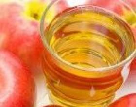 Рецепти домашніх лікарів з яблук фото