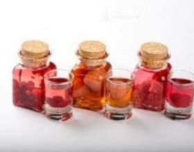 Рецепти домашніх спиртових настоянок фото