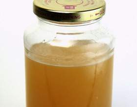 Рецепти імбирної настоянки на горілці з пропорціями фото