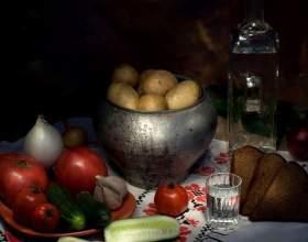 Рецепти ячмінного самогону в домашніх умовах фото