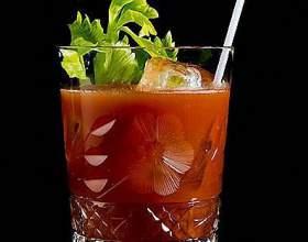 Рецепти, як зробити коктейль «кривава мефото