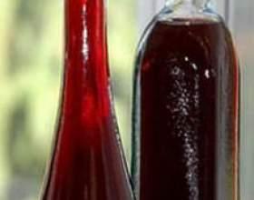Рецепти наливок з чорноплідної горобини фото