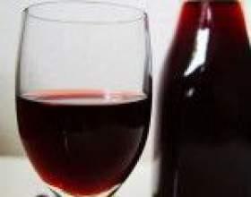 Рецепти настоянок з чорної і червоної смородини фото