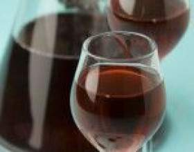 Рецепти настоянок з чорноплідної і червоної горобини фото