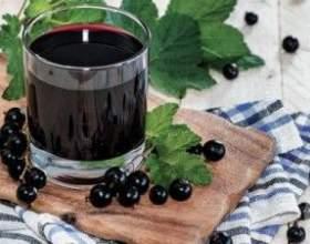 Рецепти настоянок на ягодах смородини фото