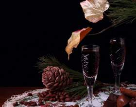 Рецепти настойки самогону на кедрових горіхах фото