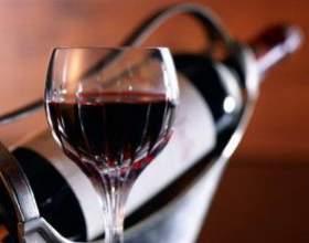 Рецепти вина з ягід і фруктів фото