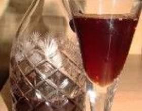 Рецепти виноградних наливок фото