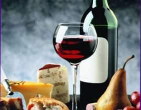 Рекомендації щодо вживання вина в лікувальних цілях фото