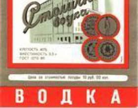 «Ренесанс капітал» вважає, що росіяни питимуть менше горілки фото