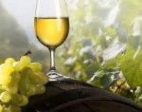 Рислінг - вино з нордичним характером фото