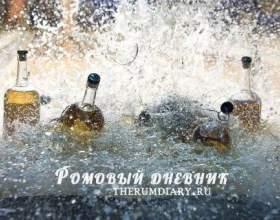 Ромовий щоденник: блог про ремесло барменів фото
