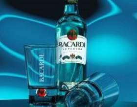 """З чим п`ють """"бакарді"""": історія напою, його різновиди, а також рецепти коктейлів на основі знаменитого рому фото"""