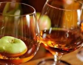 Самогон з яблук рецепт приготування вдома фото