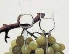 Самогон з винограду в домашніх умовах фото