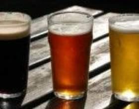 Найпоширеніші сорти пива фото