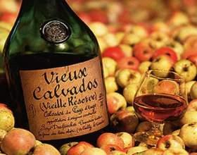 Найкращий яблучний алкогольний напій фото