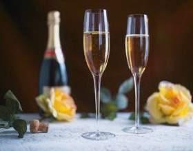 Шампань - ігристі вина франції фото