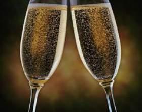 Шампанське за 100 000 доларів фото