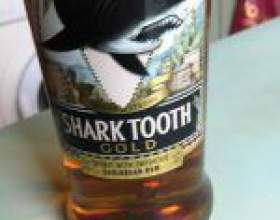 Shark tooth (шах тус або акулячий зуб) фото