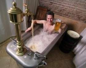 Скільки може бути градусів в безалкогольному і звичайному пиві? фото