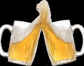Скільки можна пити пива? фото