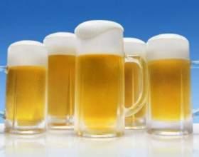 Скільки пива можна пити людині в день? фото