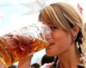 Скільки пива можна пити в день не завдаючи шкоди здоров`ю? фото
