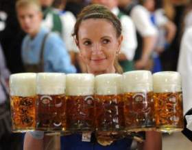 Скільки пива можна пити в день? фото