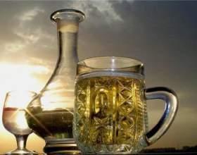 Вміст етилового спирту в пиⳠфото