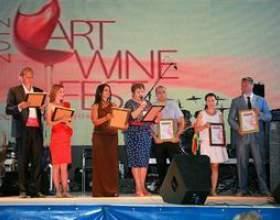 Відбувся перший фестиваль виноробства в україні - wine fest. - ч. 5 фото