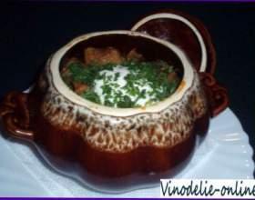 Соус для печені з телятини фото