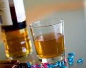 Сумісність алкоголю та антибіотиків фото