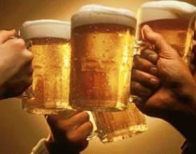 Порівняльний аналіз пляшкового і живого пива фото