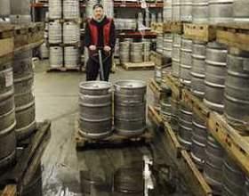 Термін та умови зберігання пива фото