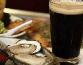 Stout (стаут) - особливе пиво родом з ірландії фото