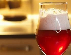 Бурякове пиво в домашніх умовах фото